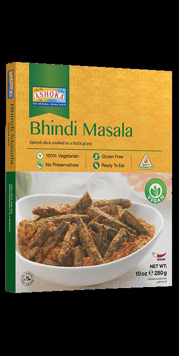 Ashoka-Bhindi-Masala