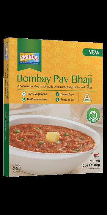 Ashoka-Bombay-Pav-Bhaji
