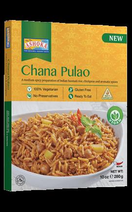 Ashoka-Chana-Pulao