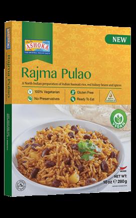 Ashoka-Rajma-Pulao