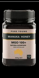 Manuka-Honey-MGO-100+