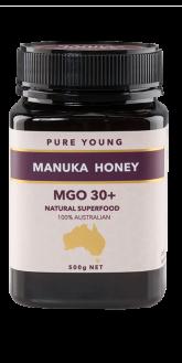 Manuka-Honey-MGO-30+