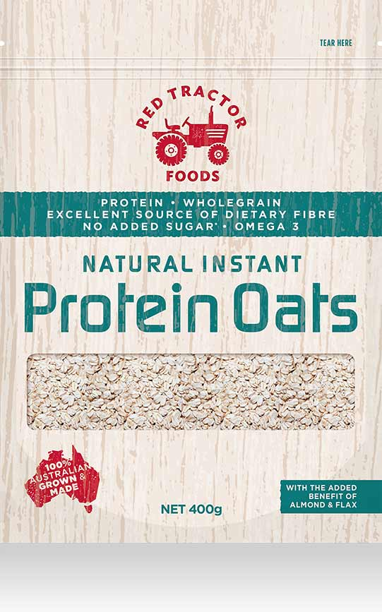 protein-oats