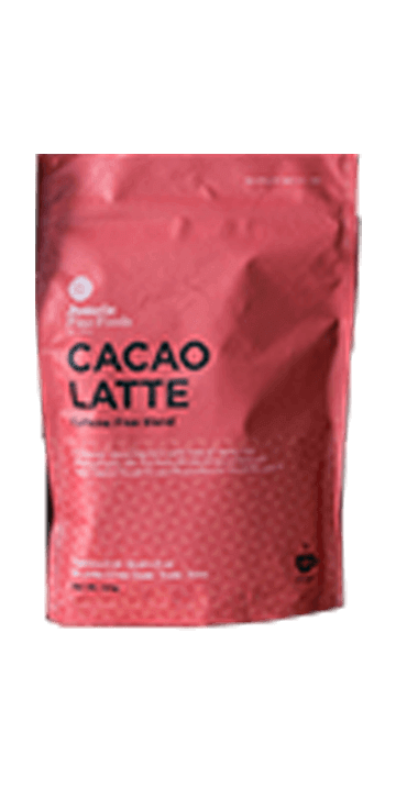 Cacao-latte