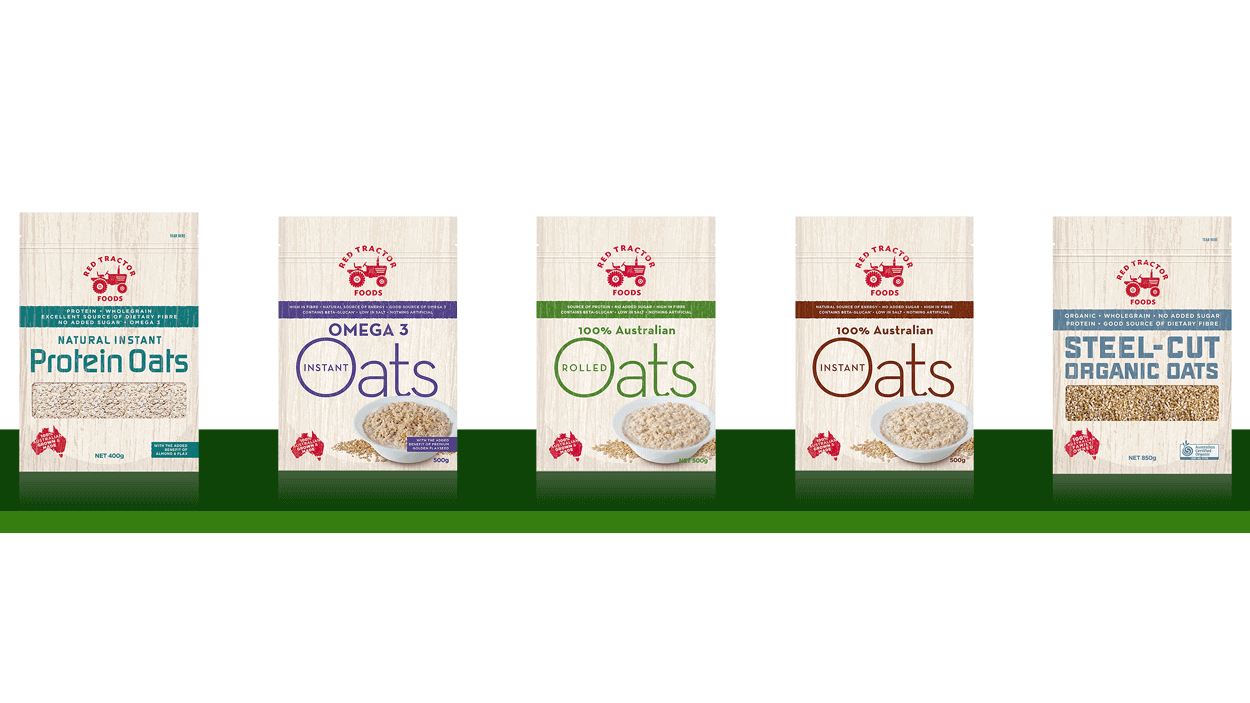OATS-PRODUCTS
