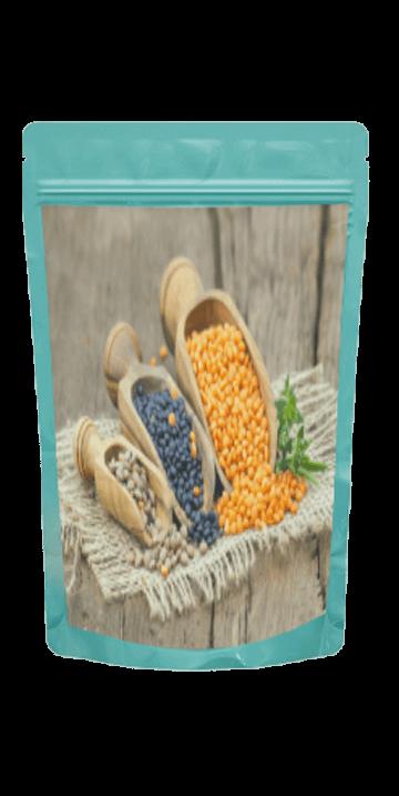 Mixed-Lentils