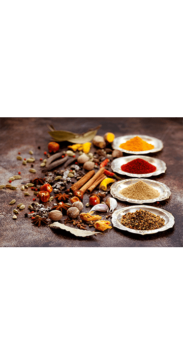 mixedspices