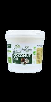 Refined-Coconut-Oil
