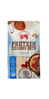 coconut-protein-oats